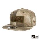NEW ERA 9FIFTY 950 軍事迷彩 大地色 棒球帽