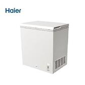 Haier 海爾 * HCF-102S * 102L 臥式密閉 上掀式冷凍櫃