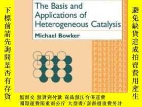 二手書博民逛書店The罕見Basis And Applications Of H