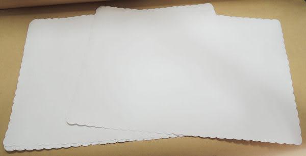 【驚喜好康】純白餐墊紙 100張/包