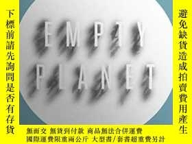 二手書博民逛書店Empty罕見PlanetY255562 Darrell Bricker Crown Publishing G