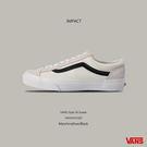 IMPACT VANS Style 36 Old Skool 白 黑 滑板鞋 GD著用款 運動 男女 休閒 VN0A3DZ3QKP