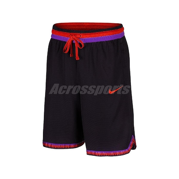 Nike 短褲 Dri-FIT DNA Basketball Shorts 黑 彩 男款 籃球褲 【PUMP306】 AT3151-015