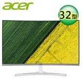 【Acer 宏碁】ED322Q 32型 VA曲面廣視角螢幕【送收納購物袋】