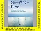 二手書博民逛書店Sea罕見- Wind - PowerY405706 Alistair A. Tarwid ISBN:978