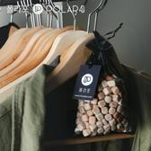 韓國 POLAR4 檜木芳香塊  40g/包 防潮 除臭 居家香芬【小紅帽美妝】
