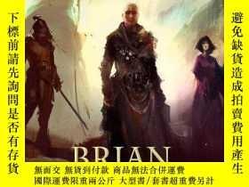二手書博民逛書店The罕見Emperor s BladesY256260 Brian Staveley Tor Books