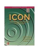 博民逛二手書《ICON, International Communication