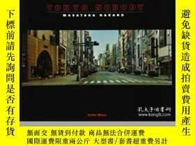 二手書博民逛書店Tokyo罕見Nobody-東京沒人Y436638 Masataka Nakano Trucatriche,