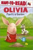 ~Olivia 系列讀本~OLIVIA PLANTS A GARDEN L1