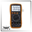 ◤大洋國際電子◢ 海碁HILA DM-2610 經濟型數字錶 學生實驗 工廠 直流 交流 電壓