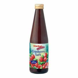 德國 維可 有機蔓越莓汁330ml  一罐 原汁
