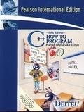 二手書博民逛書店 《C++ HOW TO PROGRAM 5/E(20418057)》 R2Y ISBN:0131971093│DEITEL