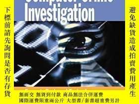 二手書博民逛書店Handbook罕見Of Computer Crime InvestigationY364682 Eoghan