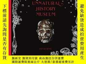 二手書博民逛書店Unnatural罕見History MuseumY360448 Viktor Wynd PRESTEL IS