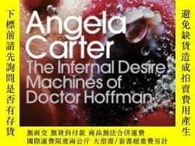 二手書博民逛書店The罕見Infernal Desire Machines Of Doctor Hoffman. Angela C