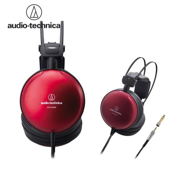 【南紡購物中心】鐵三角 Audio-Technica 密閉式動圈型耳機 ATH-A1000Z 享保固