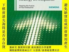 二手書博民逛書店Using罕見Trends and Scenarios as Tools for Strategy Develop