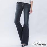Victoria 銀河V字鑽喇巴褲-女-深藍-VW111579(領劵再折)