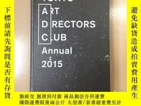 二手書博民逛書店Tokyo罕見Art Directors Club Annual