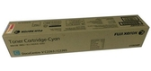 星天地 Fuji Xerox CT202489 藍色原廠高容量碳粉 DocuCentre-V C2263/C2265 DC-V