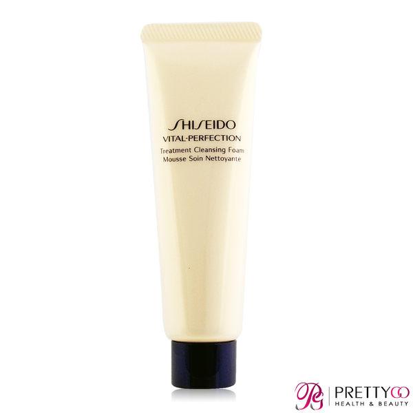 SHISEIDO 資生堂 REVITAL莉薇特麗 全效抗痕 亮采賦活潔膚乳(30ML)【美麗購】
