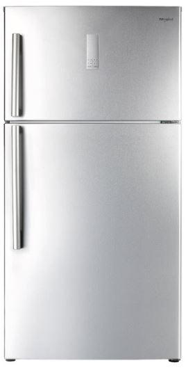 ◤Whirlpool 惠而浦495L上下門冰箱(WIT2515G)◢⊙免運費安裝⊙新標準1級能效