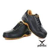 PAMAX 帕瑪斯《防穿刺》高抓地力安全鞋、簡約型、專利防滑止滑工作鞋-PA3302HP(男女尺碼)