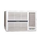 貨物稅補助最高2000元(Panasonic國際4-5坪CW-P28CA2變頻右吹窗型冷氣(基本安裝+舊機回收)