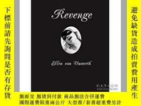 二手書博民逛書店Revenge罕見Ellen von UnwerthY28384