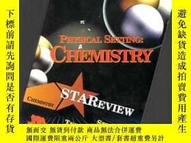 二手書博民逛書店PHYSICAL罕見SETTING CHEMISTRY-STAR