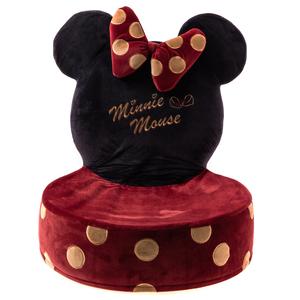 HOLA 迪士尼系列 漢堡和室椅 米妮 MINNIE Walt Disney