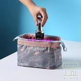口紅包便攜化妝品收納包洗漱包化妝袋【樹可雜貨鋪】