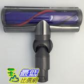[美國直購 現貨] DYSON V6 DC59  (掌上型的乾電池式可用,但插電的不能用) 大碳纖維滾刷電動吸頭