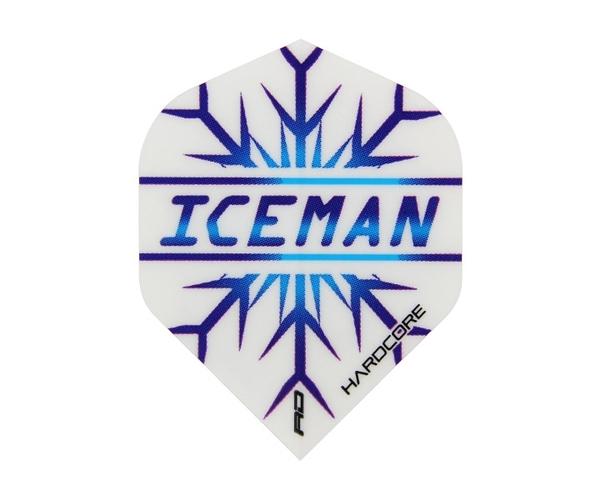 【Red Dragon】Iceman Gerwyn PriceModel Hardcore Standard F6421 鏢翼 DARTS