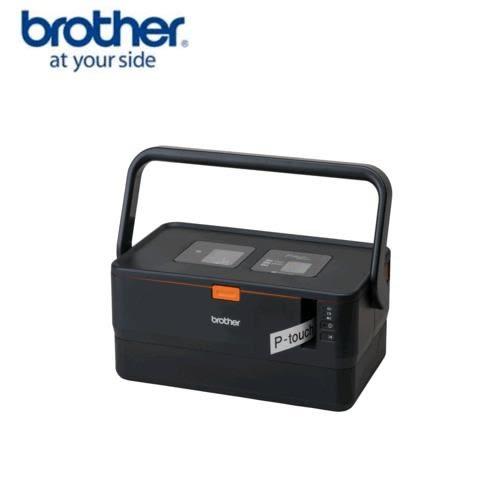 Brother PT-E800T 標籤/套管雙列印模組標籤機