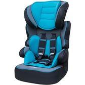 ☆愛兒麗☆NANIA 納尼亞 成長型安全汽座-2018 限定系列(安全座椅)-素藍色(FB00320)