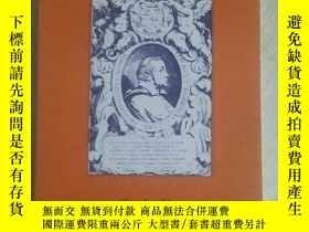 二手書博民逛書店A罕見History of the Ambrosiana , A