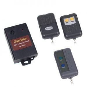 Garrison防盜器材 批發中心 LK-102R2PN 遙控器 電鎖遙控器 居家廠辦.門禁保全電動門或電鎖門