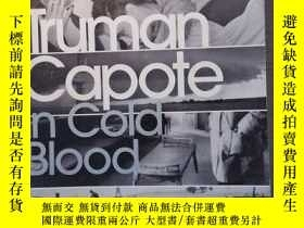二手書博民逛書店in罕見cold bloodY227053 truman capote penguin 出版2013