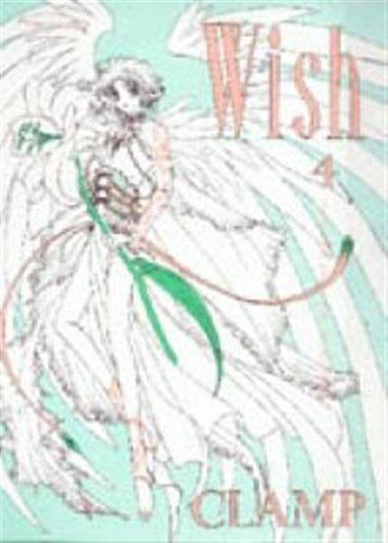 (二手書)Wish4(完)