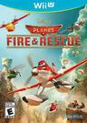 WiiU Disney Planes Fire and Rescue 迪士尼飛機 消防與救援(美版代購)