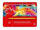 卡達SUPRACOLOR 專家級水溶性色鉛 30色 3888.330