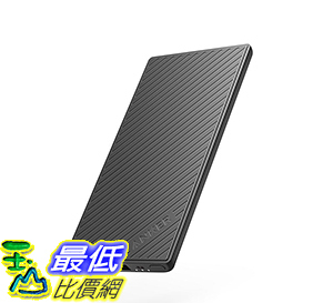 [106美國直購] Anker PowerCore Slim 5000mAh Portable Charger External Battery with Power IQ 便攜式充電器
