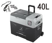 丹大戶外【艾比酷】 LG40 DC LG系列行動冰箱40L(含車用12V插座)