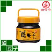 【工研酢】醋豆子(200ml‧黑豆‧養生)