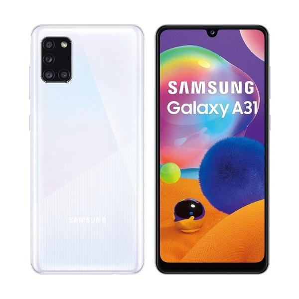 SAMSUNG Galaxy A31 SM-A315【下殺87折 再贈後背包】神腦生活