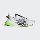 Adidas X9000l4 [GY3076] 男鞋 慢跑 運動 休閒 輕量 支撐 緩衝 彈力 愛迪達 白 螢光綠