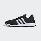 Adidas RETRORUNNER 男款黑白色運動慢跑鞋-NO.FV7034