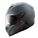 【東門城】ASTONE GTB800 AO12 特殊色(平深灰) 全罩式安全帽 雙鏡片
